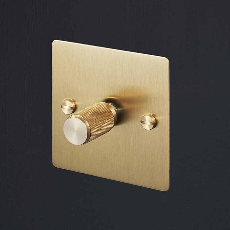 Buster + Punch Light Switches