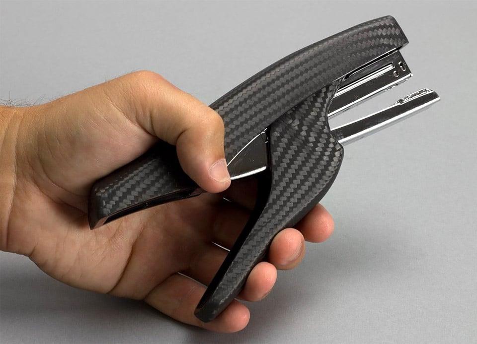Carbon Fiber Stapler