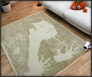 Carpet Drawing