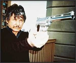 Ultimate Charles Bronson Trailer
