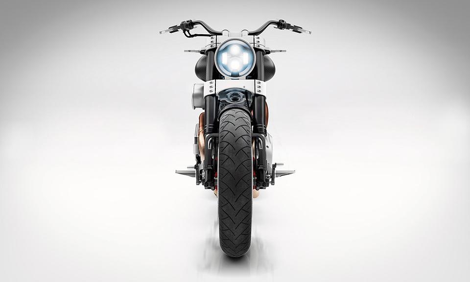 X132 Hellcat Speedster