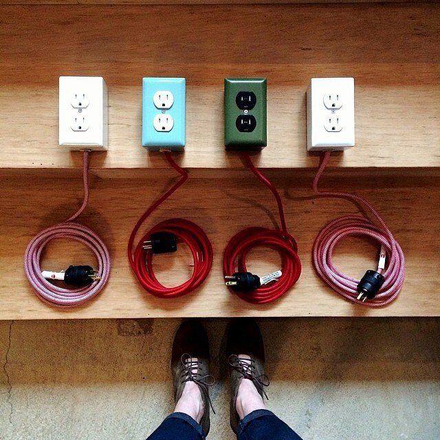 Extō Extension Cords