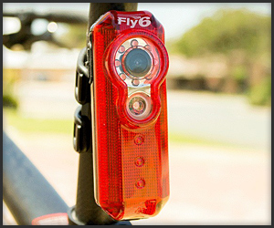 Fly6 Bicycle Tail Light