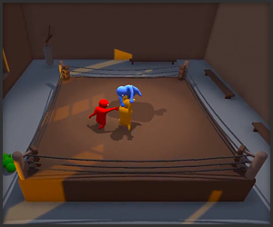 Gang Beasts (Trailer)