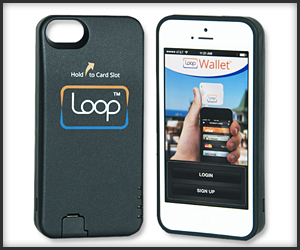 CampusWallet for iPhone 5/5S