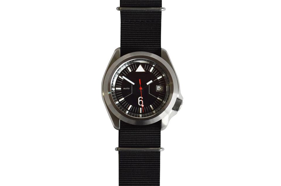 MHD Seiko Watches