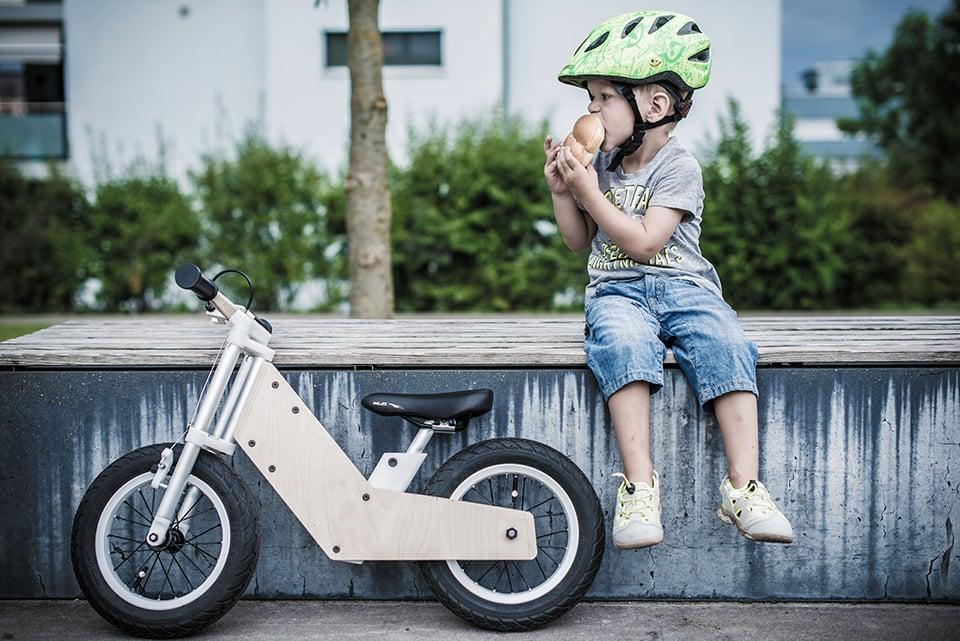 Miilo Children's Bike Concept