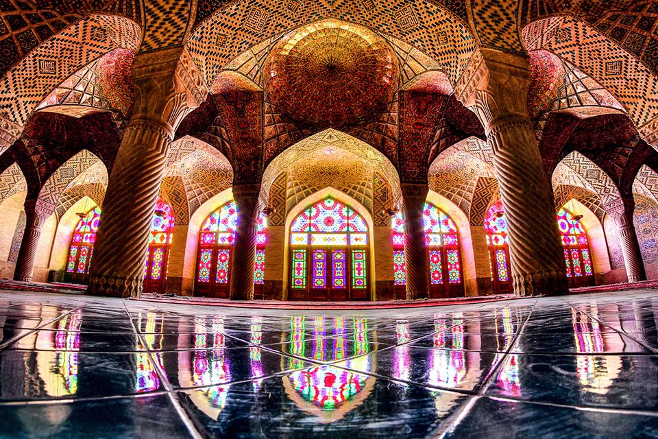 Mohammad Domiri Photography
