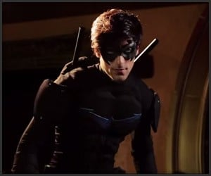 Nightwing: The Series (Trailer)