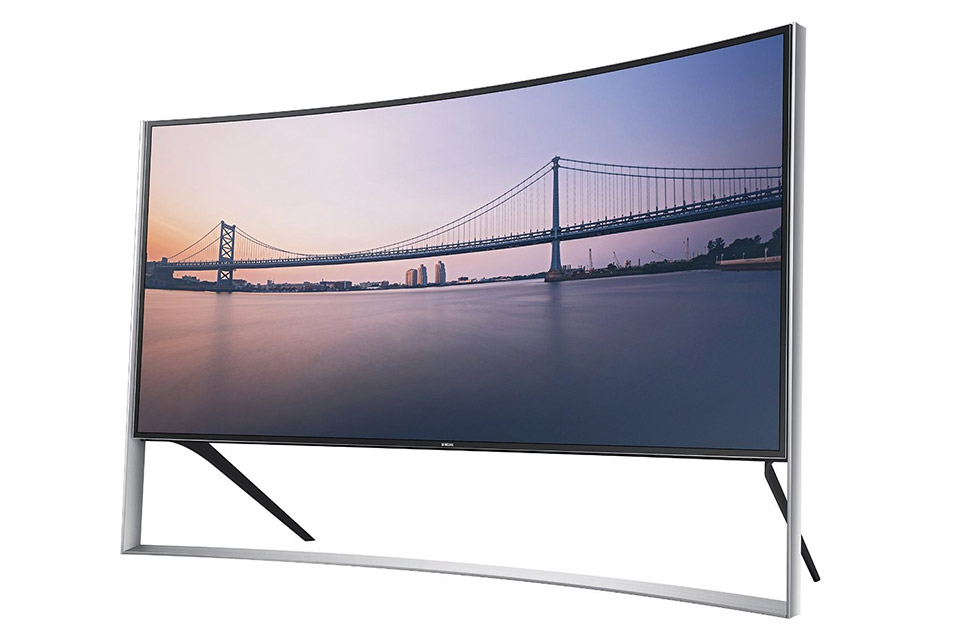 Samsung 105″ UHD S9 Smart TV