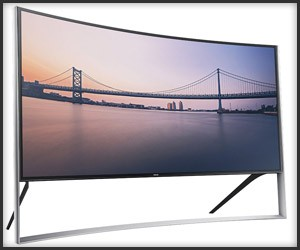 Samsung 105″ UHD S9 Smart TV