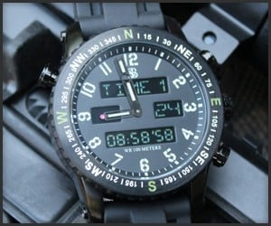Smith & Bradley Ambush Watch
