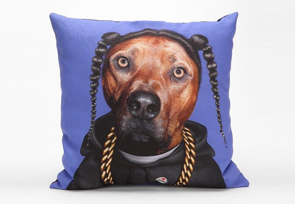 Snoop Dog Pillow