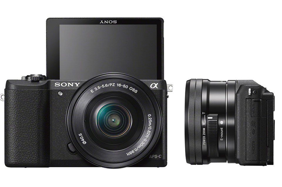 Sony Alpha α5100 Camera