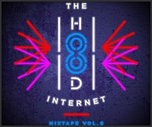 The Hood Internet: Mixtape 8