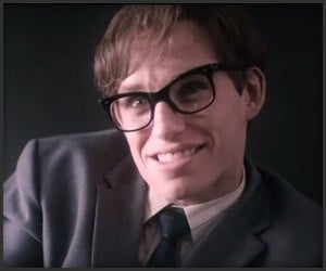The Theory of Everything (Trailer)