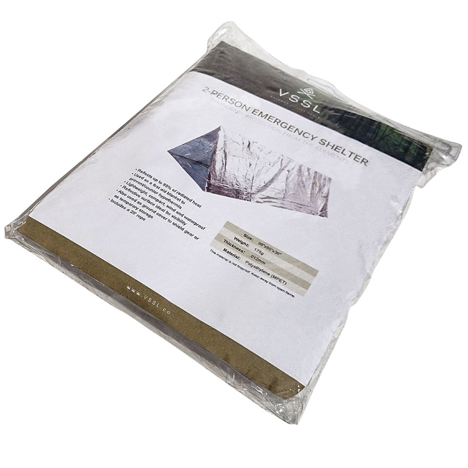 VSSL Outdoor Kits