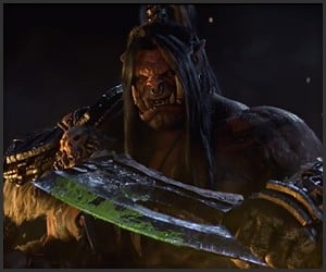 WoW: Warlords of Draenor (Trailer)
