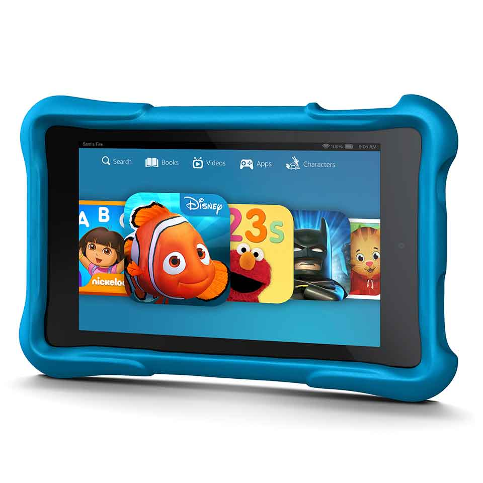 2014 Kindle Fire HD
