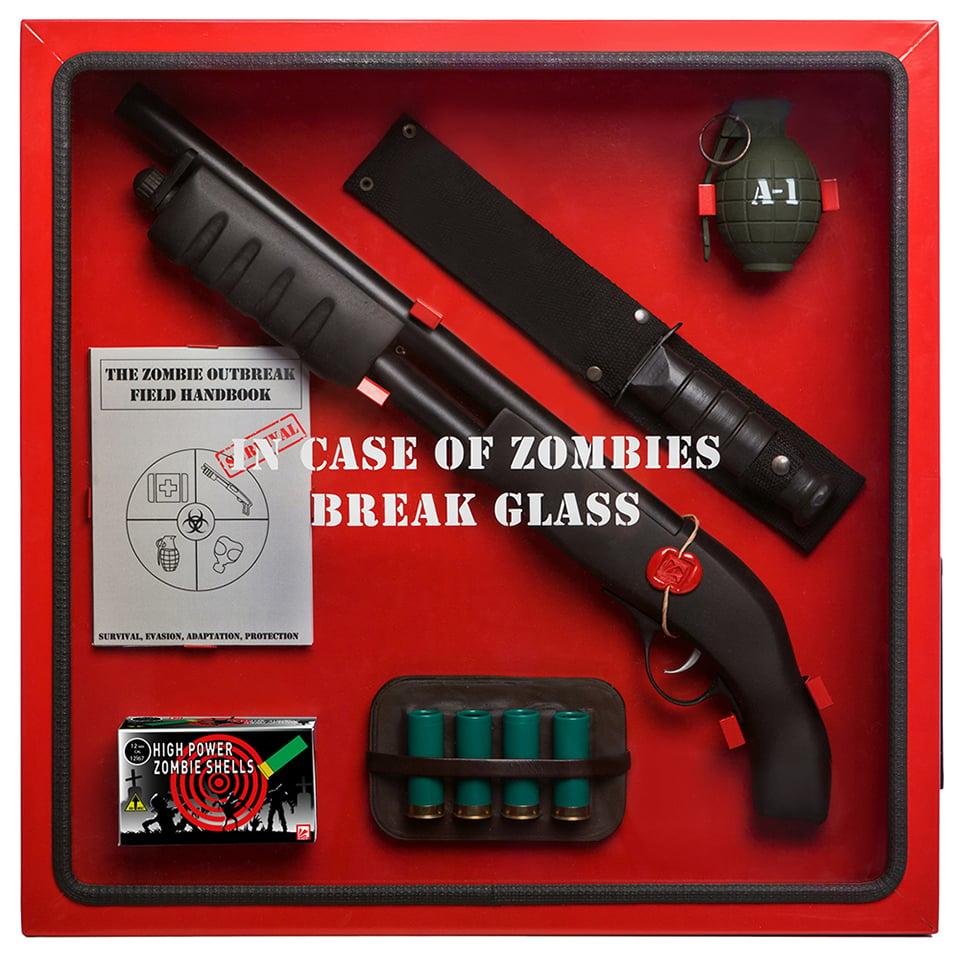 Anti-Monster Emergency Kits