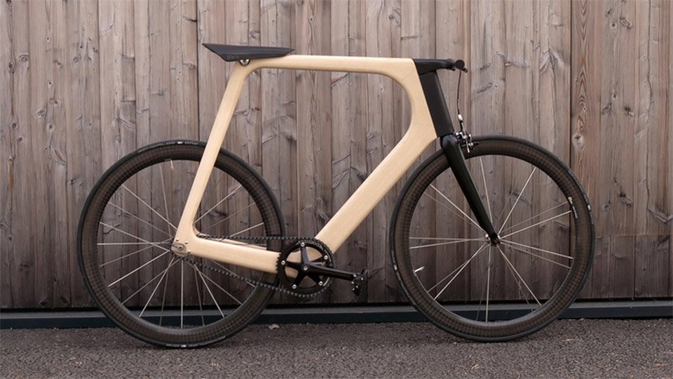 Arvak Bicycle