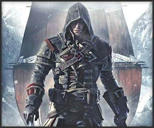 Assassin's Creed Rogue (Trailer)