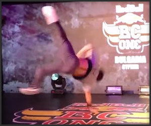 B-Boy Powermoves Compilation