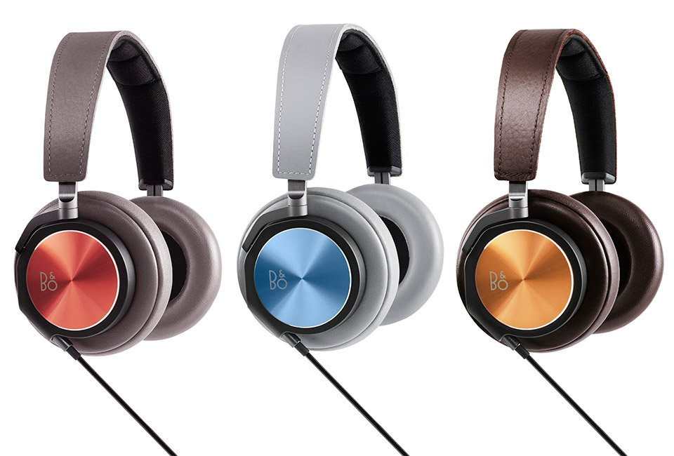 BeoPlay H6 SE Headphones