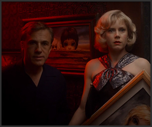 Big Eyes (Trailer)