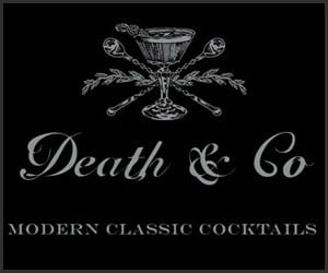 Modern Classic Cocktails