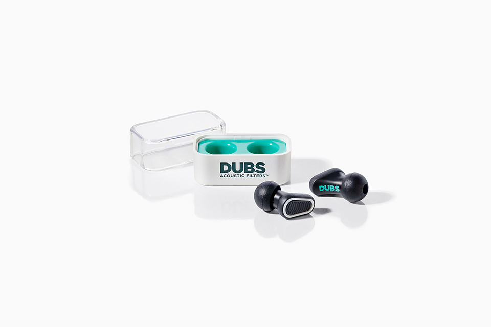 Dubs Ear Plugs