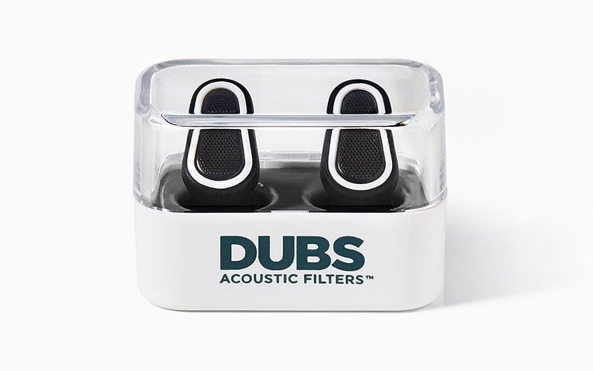 Dubs Ear Plugs