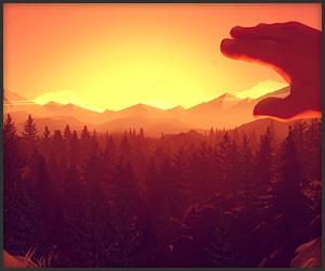 Firewatch (Trailer)