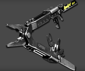 Gerber MP600 Bladeless Multi-tool