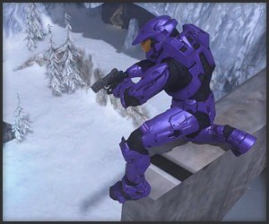 Halo 3: Look Before You Leap 4