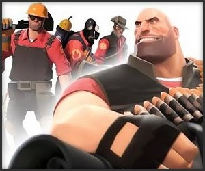 Honest Trailer: Team Fortress 2