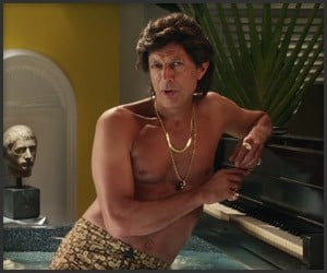 Jeff Goldblum: GE Lightbulb Ad