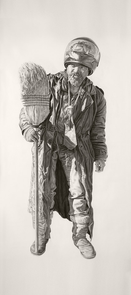 Joel Daniel Phillips Illustrations