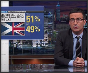 LWT: Scottish Independence