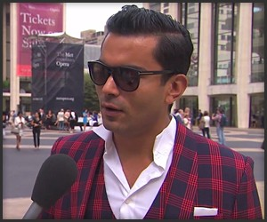 Lie Witness News: Fashion Week