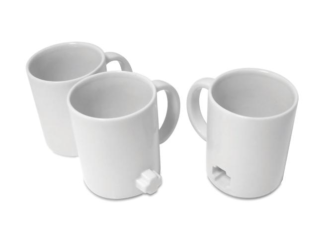 Link Mugs
