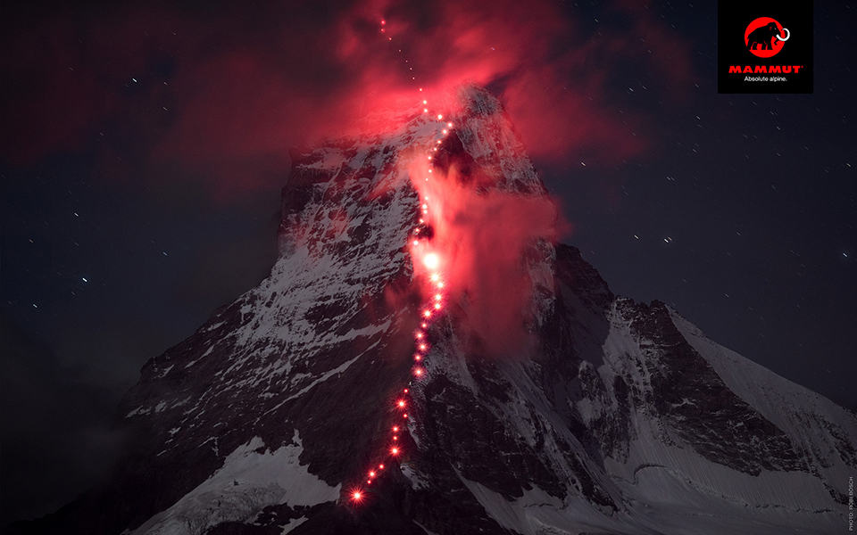 Matterhorn Ascent 150th Anniv.