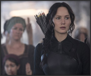 Mockingjay Lives Pt. 1 (Trailer)