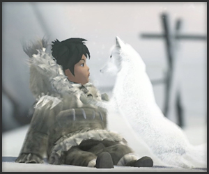 Never Alone (Trailer)