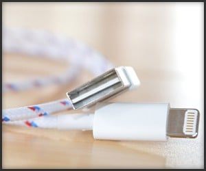 Reversible USB Chargers