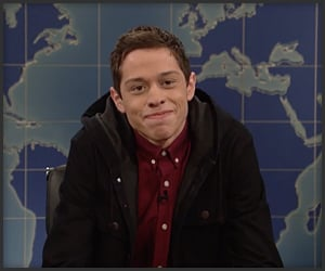 SNL: Pete Davidson on Business