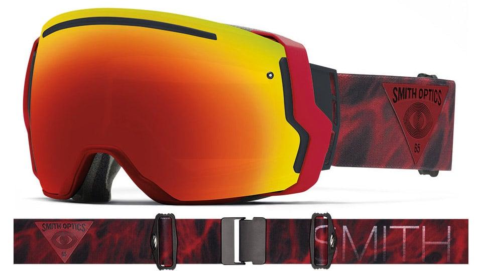 Smith I/O 7 Ski Goggles