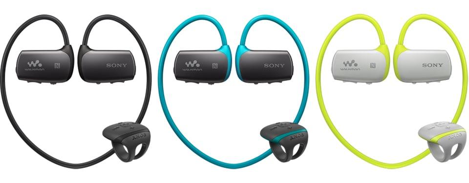 Sony NWZ-WS610 Walkman