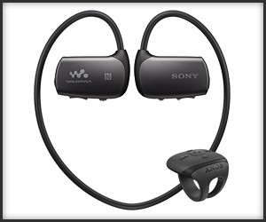 Sony NWZ-WS610 Walkman
