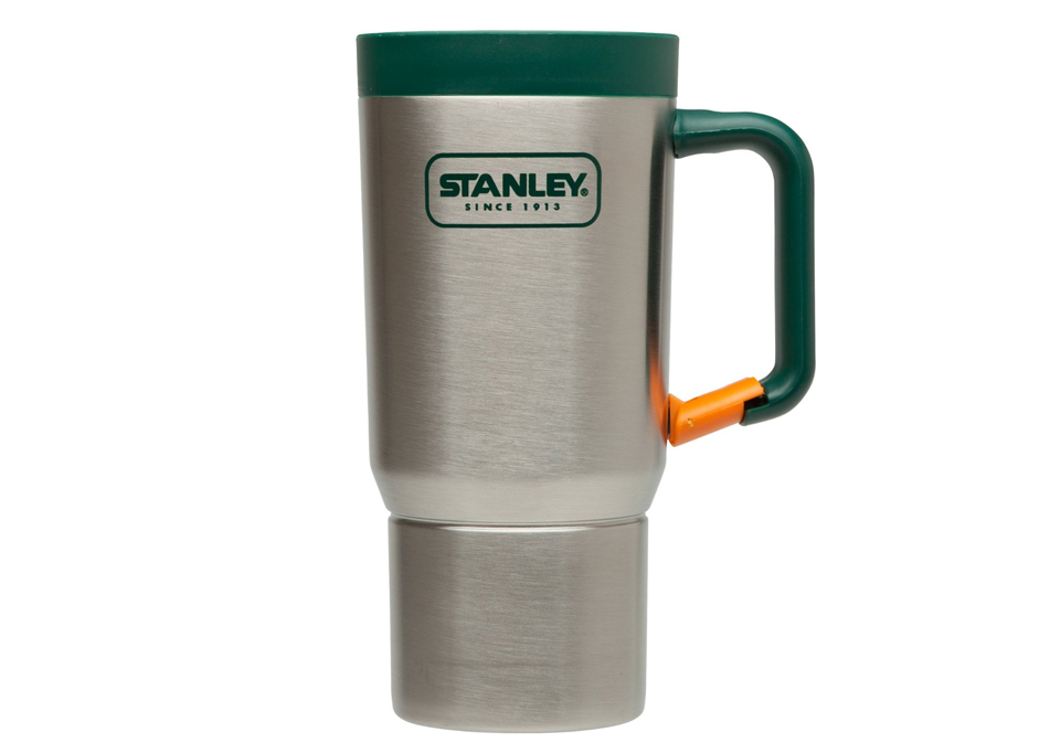 Stanley Clip Grip Mug